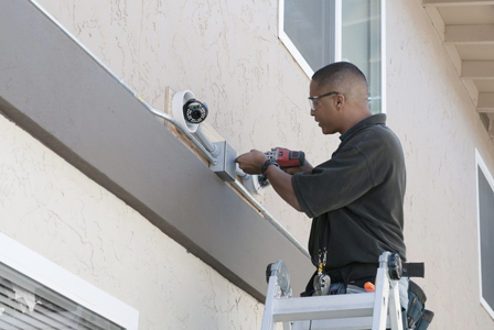 Security Cameras Installation – PCandCameras.com